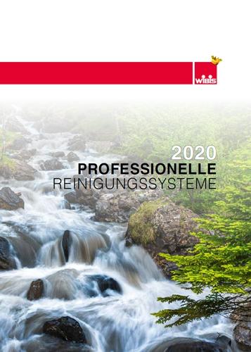 Produktekatalog 2020 Wibis zum download