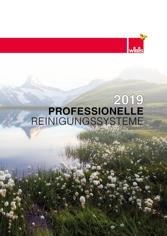 Produktekatalog 2019 Wibis zum download