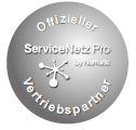 Service-Logo Numatic