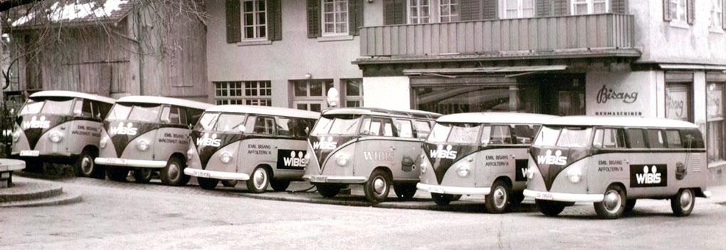Wibis 1950